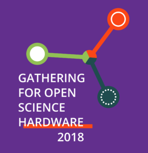 graphic open science hardware 2018