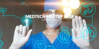 MedTech Meetup Brussels, 20 March 2019