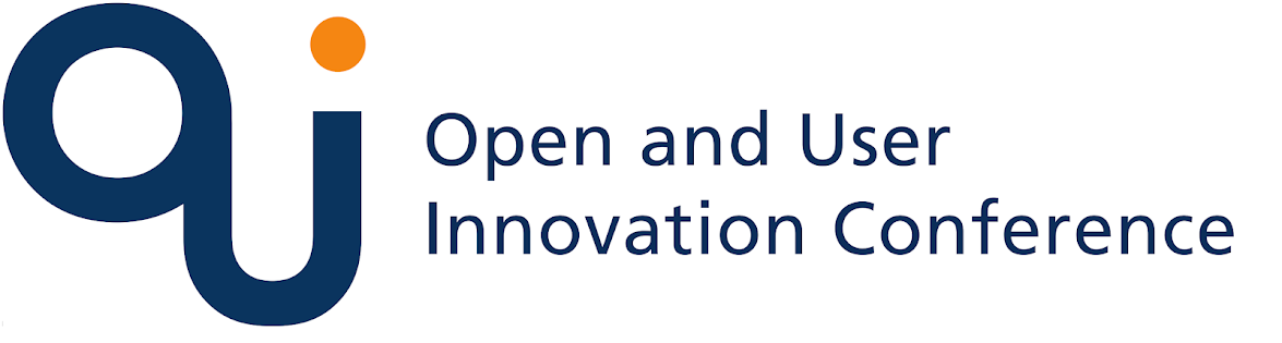 Logo of the Open and User Innovation Conference